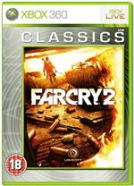 Far Cry 2  Classic (Xbox 360)