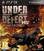 Under Defeat HD (PS3)