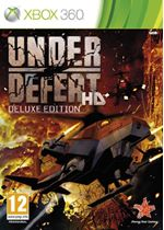 Under Defeat HD (xbox 360)