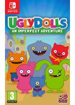 Image of Ugly Dolls: An Imperfect Adventure (Nintendo Switch)