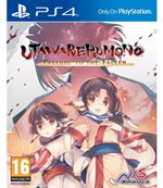 Click to view product details and reviews for Utawarerumono Prelude To The Fallen Origins Edition Ps4.