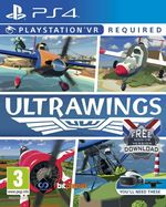 Click to view product details and reviews for Ultrawings Psvr Ps4.