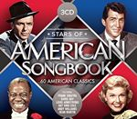 Image of Various Artists - Stars of The American Songbook: 60 American Classics (Music CD)