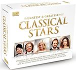 Image of Various Artists - Latest & Greatest Classical Stars: 60 Classical Favourites (Music CD)