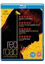 Red Road (Blu-Ray) VBD7781