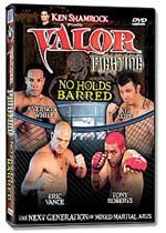 Valor Fighting Vol.1