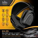 Gioteck EX05 Wired Headset (Xbox 360)
