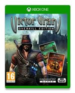 Click to view product details and reviews for Victor Vran Overkill Edition Xbox One.