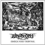 Purgatory  Omega Void Tribvnal (Music CD)