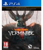 Click to view product details and reviews for Warhammer Vermintide 2 Deluxe Edition Ps4.