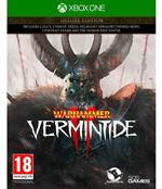 Click to view product details and reviews for Warhammer Vermintide 2 Deluxe Edition Xbox One.