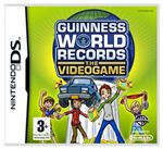 Guinness Book Of Records The Videogame (Nintendo DS)