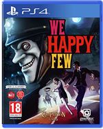 Click to view product details and reviews for We Happy Few Ps4.