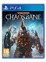 Click to view product details and reviews for Warhammer Chaosbane Ps4.