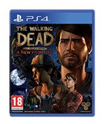 Click to view product details and reviews for The Walking Dead Telltale Series The New Frontier Ps4.