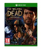 Click to view product details and reviews for The Walking Dead Telltale Series The New Frontier Xbox One.