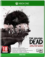 Click to view product details and reviews for The Walking Dead The Telltale Definitive Series Xbox One.