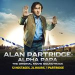 Various Artists  Alan Partridge Alpha Papa The Original Movie Soundtrack (Music CD)