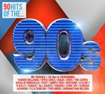 Various Artists  90 Hits Of The 90s (4 CD) (Music CD)