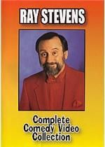 Ray stevens complete comedy video collection