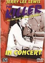 Jerry Lee Lewis  The Killer  In Concert