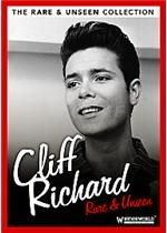 Cliff richard rare and unseen