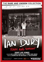 Rare and unseen ian dury