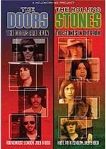 Doors and the rolling stones