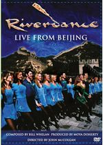 Riverdance live in beijing