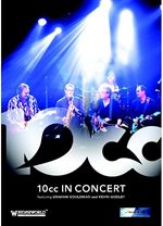 Image of 10CC - In Concert
