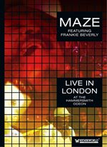 Maze live featuring frankie beverly