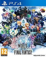 Click to view product details and reviews for World Of Final Fantasy Ps4.