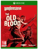 Click to view product details and reviews for Wolfenstein The Old Blood Xbox One.