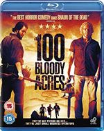 Image of 100 Bloody Acres [Blu-ray]