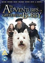 Click to view product details and reviews for The adventures of greyfriars bobby 2005.