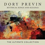Dory Previn - The Ultimate Collection (Music CD)