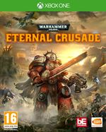 Warhammer 40 000 Eternal Crusade Xbox One