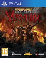 Click to view product details and reviews for Warhammer End Times Vermintide Ps4.