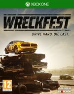 Click to view product details and reviews for Wreckfest Xbox One.