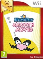 Warioware Smooth Moves Selects Wii