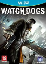 Image of Watch Dogs [Wii U]