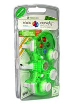 Rock Candy Wired Controller  Aqualime (Xbox 360)
