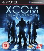 Enemy Unknown (PS3)