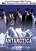 Antarctica an adventure of a different nature