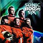 Sonic Boom Six  Sonic Boom Six (Music CD)