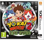 Click to view product details and reviews for Yo Kai Watch 2 Bony Spirits 3ds.