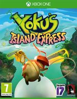 Click to view product details and reviews for Yoku's Island Express Xbox One.