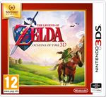 Click to view product details and reviews for The Legend Of Zelda Ocarina Of Time Selects Nintendo 3ds.