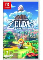 Click to view product details and reviews for The Legend Of Zelda Links Awakening Nintendo Switch.