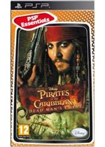 Image of Pirates of the Caribbean [PSP]